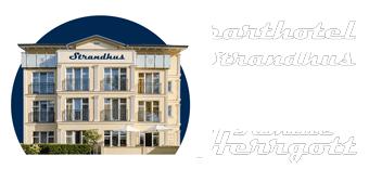 Strandhus Herrgott