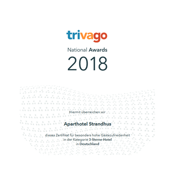 Trivago Logo 2018 Herrgott